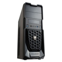 CC-COUGAR CASE SPIKE 5SS7 Mini ATX BLACK