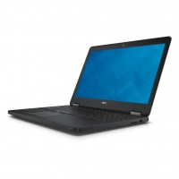 DELL NoteBook Latitude  E5550 15.6``, i7-5600U, Win.7 & 8.1 Pro Eng, 5 Years, FHD