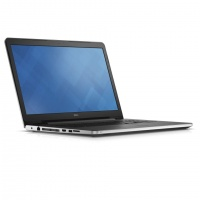DELL Notebook Inspiron 5758 17.3`` , Intel i3-5005U, Win.8.1 Gr, 2GB Vga