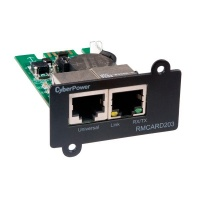 CYBERPOWER SNMP/HTTP Expansion Card RMCARD203