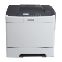 LEXMARK Printer CS410N Color Laser