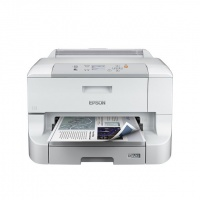 EPSON Printer Business Workforce WF-8010DW Inkjet