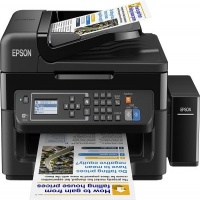 EPSON Printer L565 Multifunction Inkjet ITS