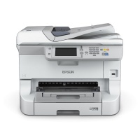 EPSON Printer Business Workforce WF-8510DWF Multifunction Inkjet
