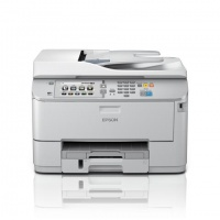 EPSON Printer Business Workforce M5690DWF Multifunction Inkjet