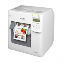 EPSON Label Printer TM-C3500
