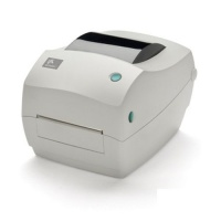 ZEBRA Label Printer GC420 Beige