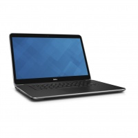 DELL Notebook  Precision M3800 15.6``, Intel i7-4712HQ, Win.8.1 Pro Gr, 5Years, Touch