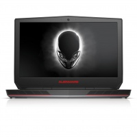 DELL Notebook Alienware 15 15.6``, Intel i5-4210H Win.8.1 Eng, 2GB Vga, FHD