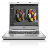 LENOVO Notebook Z50-70 15.6``, Intel Core i3-4030U, White, Win 8.1
