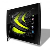 NVIDIA Tablet Tegra Note 7`` 4G/LTE, 16GB, GMS w/PEN
