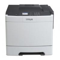 LEXMARK Printer CS410N Color Laser