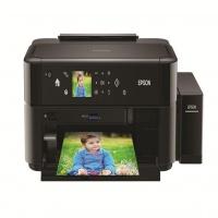 EPSON Printer L810 Inkjet ITS