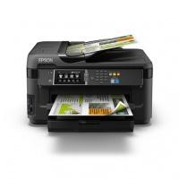 EPSON Printer Business Workforce WF7610DWF Multifunction Inkjet