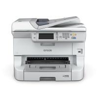 EPSON Printer Business Workforce WF-8510DWF Multifunction Inkjet