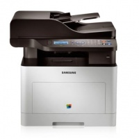 SAMSUNG Printer CLX-6260FR Multifunction Color Laser